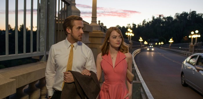 Thoughts on the End of La La Land